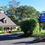 Comfort Inn Lincoln Downs Batemans Bay