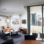 Sebel Suites Brisbane