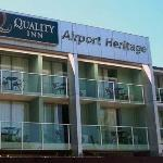 Photo of Quality Inn Airport Heritage