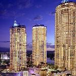 Chevron Renaissance Gold Coast