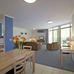 Kingston Terrace Serviced Apartments