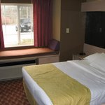Microtel Inn & Suites by Wyndham Maggie Valley resmi