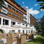 Sunstar Park Hotel - Arosa