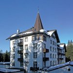 Sunstar Alpine Hotel Flims Foto