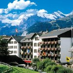  Hotels Sunstar Wengen Hotel Ansicht So