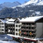 Sunstar Hotel Wengen