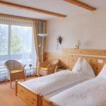  Sunstar Hotel Wengen Zimmer DZB