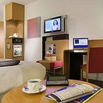 Novotel Zrich Airport Messe