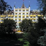 """Royal Savoy"" - Historical Building - Exterior - Re opening in 2014"