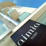 Aimia Hotel