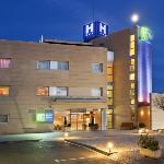Holiday Inn Express Madrid-Rivas