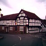 Red Lion Hotel, Weobley