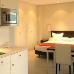 Sercotel Suites Viena