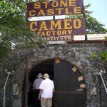 Stone Castle Cameo Factory