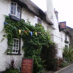 The Ship Inn - Porlock Hill