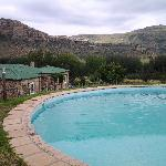 Franshoek Mountain Lodge