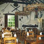 Dining Room (The Barn)