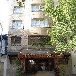 Photo of Hotel Suizo