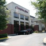 Hampton Inn Richmond Midlothian