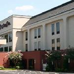 Foto Hampton Inn Richmond-Midlothian Turnpike