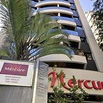 Mercure Sao Paulo Itaim Bibi