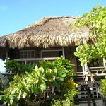 Exotic Caye Beach Resort Foto
