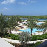 Foto de Santa Barbara Beach & Golf Resort, Curacao