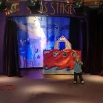 staging your own show