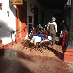 Photo of Hostal El Farol