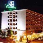 Quality Inn Dv Manor (40 1 47 M G Road Venketeswarapuram)
