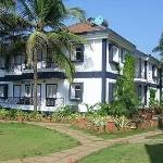 Photo of Santana Beach Resort Candolim
