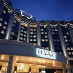 Hyatt Regency Incheon Foto