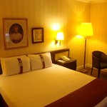 Photo de Holiday Inn London - Mayfair