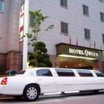 Hotel Queen Incheon Airport Foto