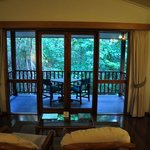 Foto de Thala Beach Lodge