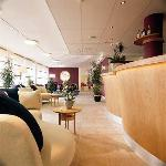 Clarion Collection Hotel Etage Foto