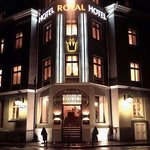 ‪Hotel Royal Gothenburg‬