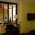 Foto van Cambria Suites Ft. Lauderdale, Airport South & Cruise Port