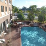 Φωτογραφία: Cambria Suites Ft. Lauderdale, Airport South & Cruise Port