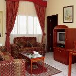 Al Sharq Apartments Sharjah照片