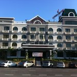  Sutera Hotel