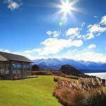 Photo of Whare Kea Lodge & Chalet