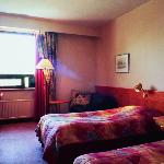 BEST WESTERN PLUS Kings Inn & Conference Centre