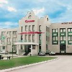 Best Eastern Soonkar Hotel