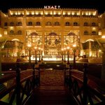 Grand Hyatt Muscat
