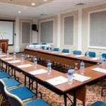 Golden Age Hotel Meeting Room (Gold )