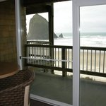 Foto di Hallmark Resort Cannon Beach