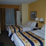 SpringHill Suites Milford Foto