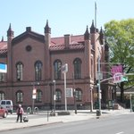 Flushing Town Hall