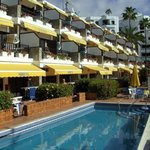 Photo of Sirena Apartments Puerto Rico